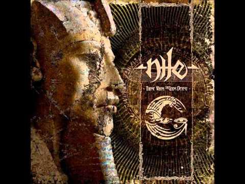 Nile - Kafir!