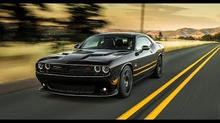 DODGE CHALLENGER SRT8 REVIEW   NEED FOR SPEED RIVALS  