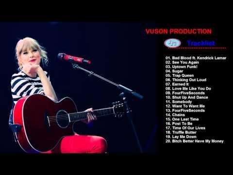 Lagu Barat Terbaik Minggu Ini ¦ Lagu POP Barat Terbaru 2015 ¦ Lagu Barat Terpopuler Saat Ini