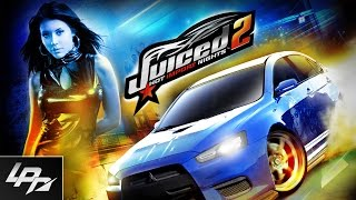 JUICED 2 Part 1 - Rasant durch die Nacht (FullHD) / Lets Play Juiced 2: Hot Import Nights
