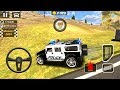 Police Drift Car Driving Simulator - Police Car Game To Play