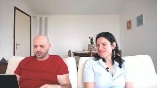 Abraham em português - comunicação telepática por Luciana Attorresi - 25 agosto 2019
