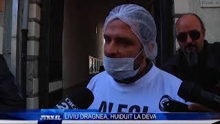 LIVIU DRAGNEA HUIDUIT LA DEVA