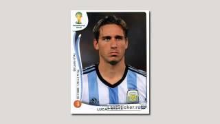 видео Сборная Аргентины по футболу состав 2014