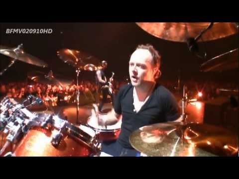 Metallica  The Ecstasy Of Gold  Copenhagen 2009 HD 1080p