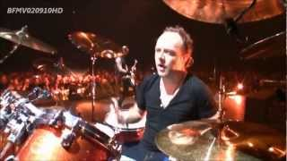 Metallica - The Ecstasy Of Gold [Live Copenhagen 2009] [HD] [1080p]