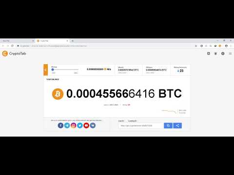 How To Increase Mining Speed - CryptoTab Browser 100% Working