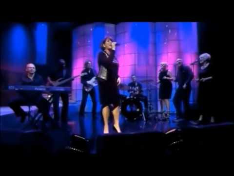Jane McDonald-Dance Yourself Dizzy-Video edit