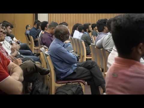 Truecaller Co-Founders Discuss Truecaller Beginnings with IAMAI