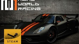 Real World Racing (PC) - Video recensione