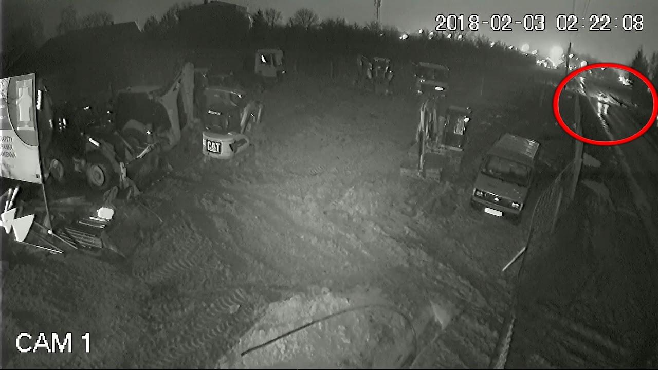 Prośba o pomoc w ustaleniu sprawcy kradzieży sprzętu budowlanego