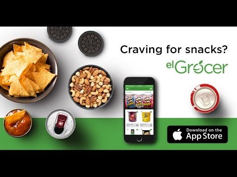 Best App for Online Grocery Home Delivery in Dubai - elGrocer.com