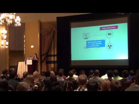 CUSEC 2015 – Cat-DNS: A DNS Server That Resolves Everything to Catsby Monica Dinculescu