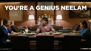 You're A Genius Neelam | Dil Dhadakne Do | Anil Kapoor | Shefali Shah | Ranveer Singh | Pluto