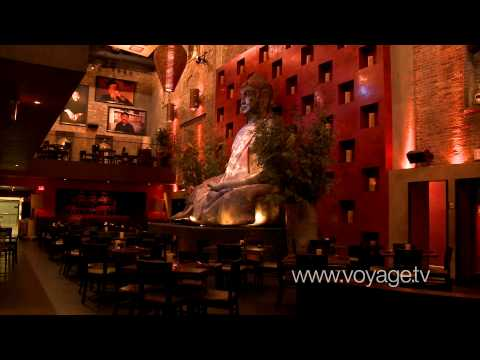 Tao Restaurant & Nightclub - Las Vegas Nightlife & Culture - On Voyage.tv