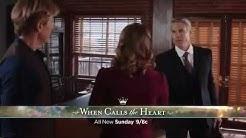When Calls the Heart Season 5 episode 3 preview