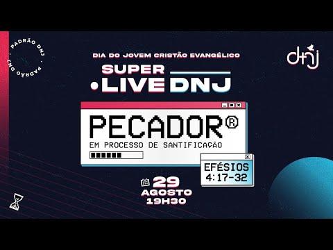 SUPER LIVE DNJ 2020