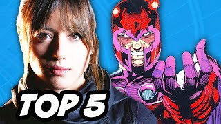 Agents Of SHIELD Season 2 Episode 16 - New Inhumans Explained