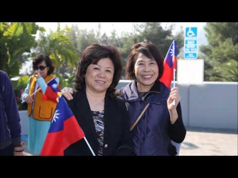 20160318 Farewell President Ma