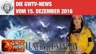 Final-Fantasy-XV-Porno ließ nicht lange auf sich warten; Neues zu Shenmue 3!   GWTV News
