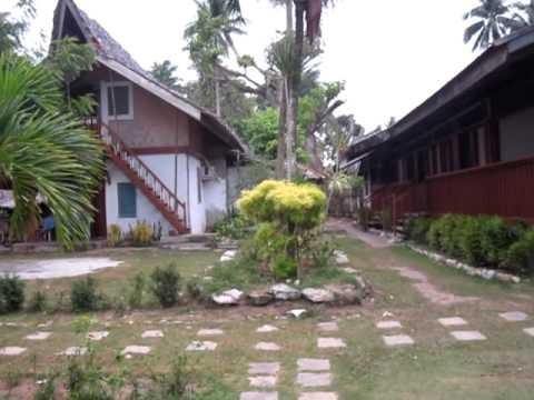 February 2013 Quezon Palawan, Villa Esperanza