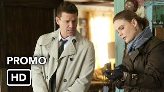 "Bones 11x13 Promo ""The Monster in the Closet"" (HD)"