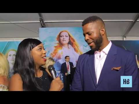 Winston Duke Reacts To M'Baku Internet Fame