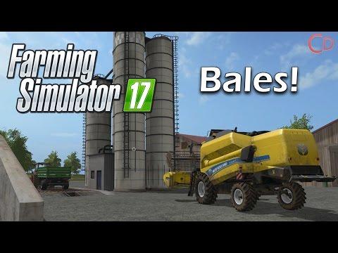 Rollin' Chaff - Farming Simulator 2017