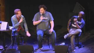Gilmore Guys - 514 - Say Something (with Brock Wilbur)