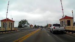 Road Trip #158 - US-80 W - Monroe, Louisiana