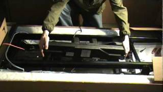 Adjustable Bed By Leggett And Platt Dc Motor Repair - Part 2