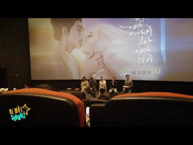 [8VBIZ] - Lâm Khánh Chi tiết lộ đám cưới 650 khách chỉ có 350 bao thư tiền mừng