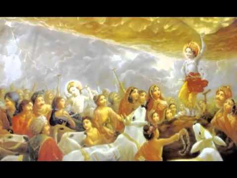 Sri Krishna Govind Hare Murari Original