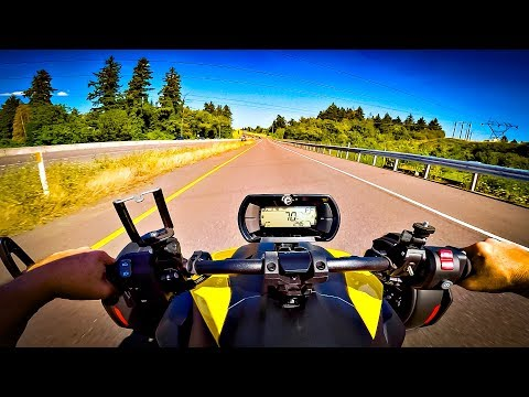 A Ryker 600 On the Freeway?! • So What's It Like..? | TheSmoaks Vlog_1354