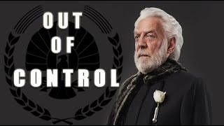 President Snow - Out Of Control