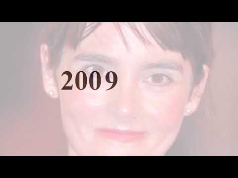 Shirley Henderson  From Baby to 52 Year Old