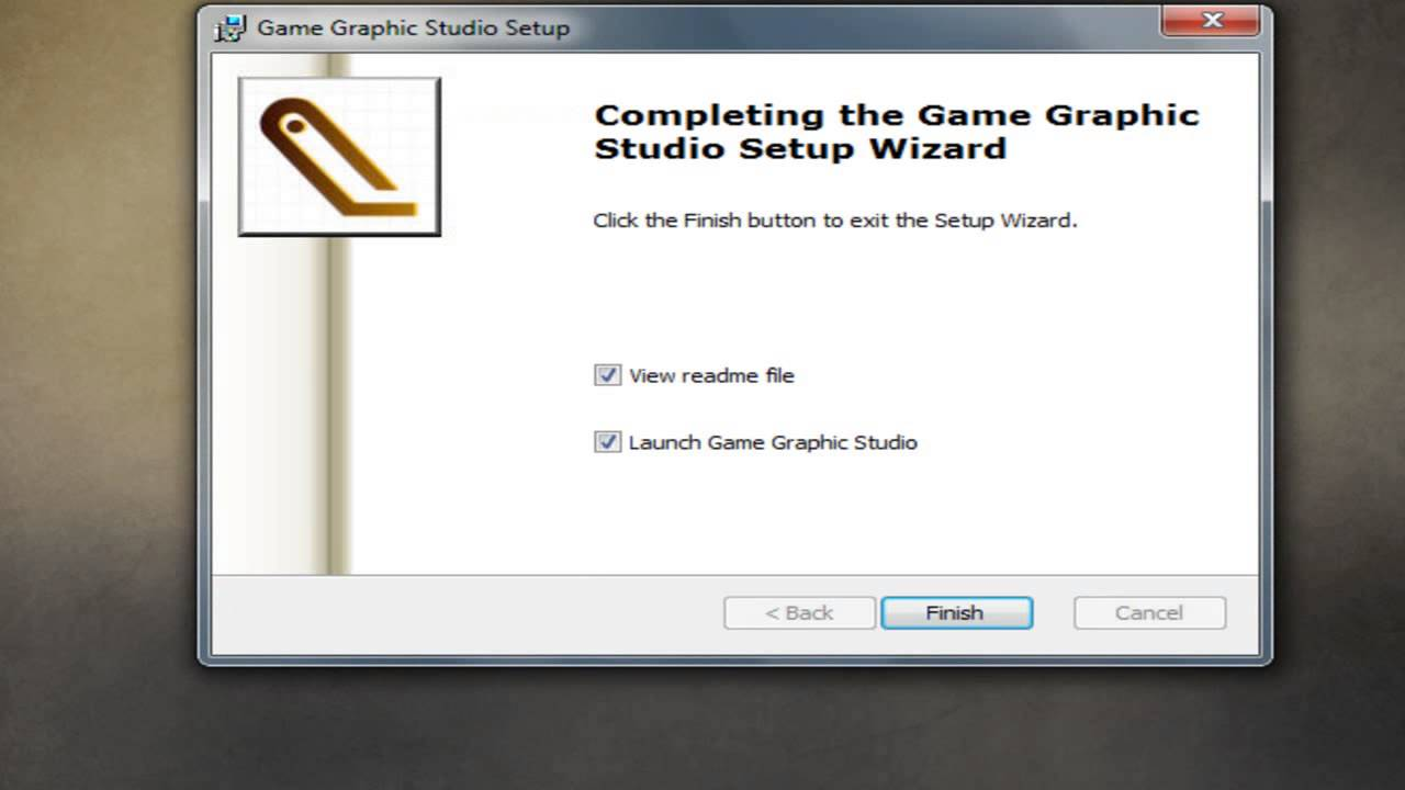 game graphic studio 6.1.1