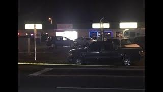 Man shot, killed after ramming sheriff's vehicle, injuring Citrus. Co. deputy