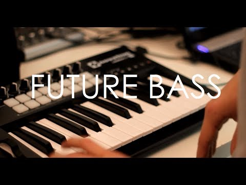 Andrew Huang - We Go Together | FUTURE BASS REMIX |