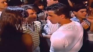 Pet Shop Boys - Domino Dancing with lyrics 1080p