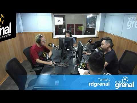 Grenal Futebol Clube - Rádio Grenal ao vivo - 26/12/2019