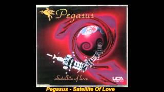 Pegasus - Satellite Of Love (Extended Version)
