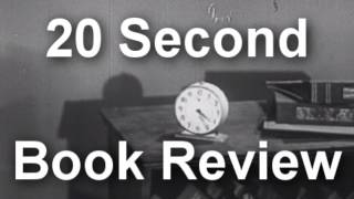 The Dead Zone - 20 Second Book Review