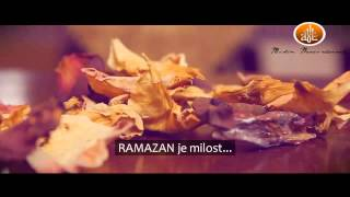 Ramadan my life ( Beautiful ) Nasheed