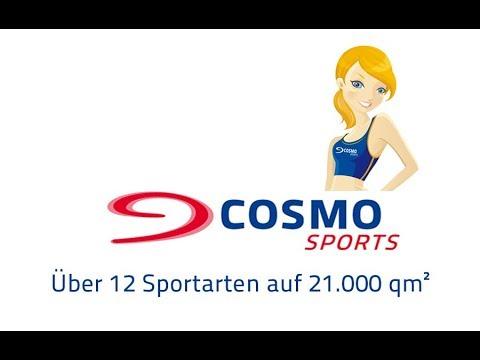 cosmo sport düsseldorf