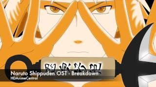 Naruto Shippuden OST: Breakdown