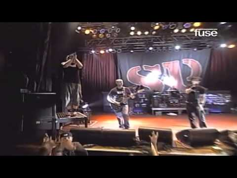 Simple Plan - I'd Do Anything Live (HD)