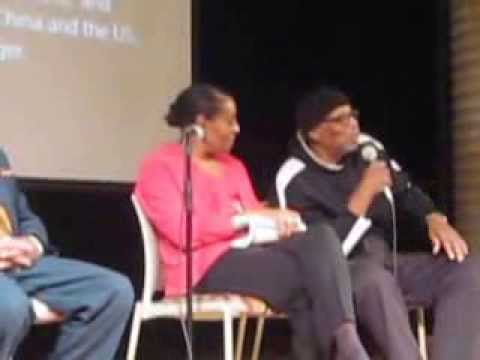 """Honoring Robert F. Williams (""""Brother Rob""""), Mabel Williams, and """"Negroes With Guns"""" - Part 6 of 15"""