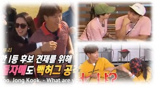 Spartace moments (part 12)