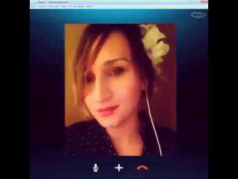 секс знакомство по скайпу с иностранцами